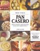 Go to record Pan casero : recetas, técnicas y trucos para hacer pan en ...