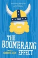 Go to record The boomerang effect : a novel