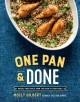 Go to record One pan & done : hassle-free meals from the oven to your t...