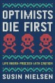Go to record Optimists die first