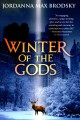Go to record Olympus bound. Book 2, Winter of the gods