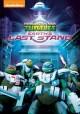 Go to record Teenage mutant ninja turtles. Earth's last stand. [videore...