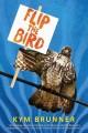 Go to record Flip the bird