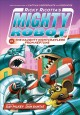 Go to record Ricky Ricotta's mighty robot vs. the naughty nightcrawlers...