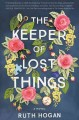 Go to record The keeper of lost things : a novel