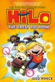 Go to record Hilo.  Book 3, The great big boom