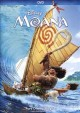 Go to record Moana [videorecording]