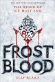 Go to record Frostblood