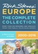 Go to record Rick Steves' Europe. The making of and more, Bonus extras ...