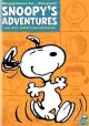Go to record Happiness is ... Peanuts-- Snoopy's adventures
