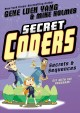 Go to record Secret coders. 3, Secrets & sequences