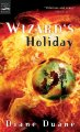 Go to record Wizard's holiday