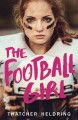 Go to record The football girl