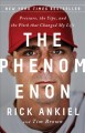 Go to record The phenomenon : pressure, the yips, and the pitch that ch...