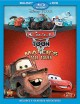 Go to record Cars toon. Mater's tall tales [videorecording]