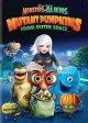 Go to record Monsters vs. aliens : mutant pumpkins from outer space