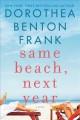 Go to record Same beach, next year : a novel