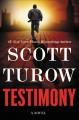 Go to record Testimony