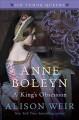 Go to record Anne Boleyn : a king's obsession : a novel