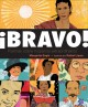 Go to record ¡Bravo! : Poemas sobre hispanos extraordinarios