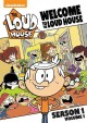 Go to record The Loud house. Season 1 Volume 1, Welcome to the Loud hou...