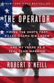 Go to record The operator : firing the shots that killed Osama bin Lade...