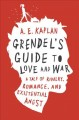 Go to record Grendel's guide to love and war