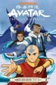 Go to record Avatar, the last Airbender, North and south. part one