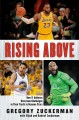 Go to record Rising above : how 11 athletes overcame challenges in thei...