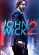 Go to record John Wick: chapter 2 [videorecording]
