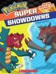 Go to record Pokémon super showdowns