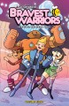 Go to record Bravest Warriors. Volume eight