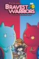 Go to record Bravest Warriors. Volume seven