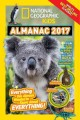 Go to record National geographic kids almanac 2017.
