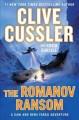 Go to record The Romanov ransom : a Sam and Remi Fargo adventure
