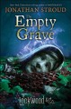 Go to record The empty grave