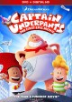 Go to record Captain Underpants [videorecording] : Tthe first epic movie
