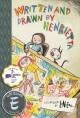 Go to record Escrito y dibujado por Enriqueta : a TOON book