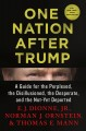 Go to record One nation after Trump : a guide for the perplexed, the di...