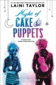 Go to record Night of cake & puppets
