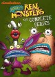 Go to record Aaahh!!! Real monsters [videorecording] : the complete ser...