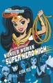 Go to record Las aventuras de Wonder Woman en Super Hero High