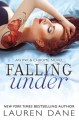 Go to record Falling under : an Ink & Chrome novel