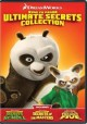 Go to record Kung fu panda. Ultimate secrets collection  [videorecording].