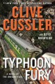 Go to record Typhoon fury : a novel of the Oregon files
