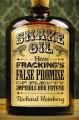 Go to record Snake oil : how fracking's false promise of plenty imperil...