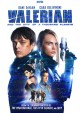 Go to record Valerian and the city of a thousand planets [videorecording]