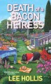 Go to record Death of a bacon heiress