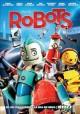 Go to record Robots [videorecording]