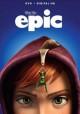 Go to record El reino secreto [videorecording] = Epic
